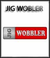 JIG WOBBLER KUNSTKÖDER